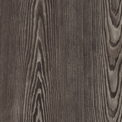 Expona Flow Wood Charcoal Pine | Plastic flooring | objectflor