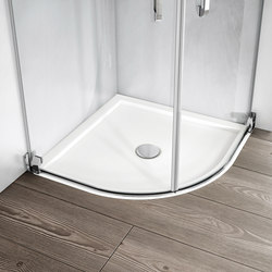 Plano circolare | Shower trays | Idea Group