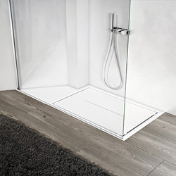 Plano su misura | Shower trays | Idea Group