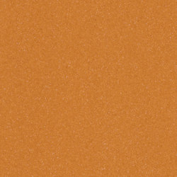 Expona Flow Effect Burnt Orange | Plastic flooring | objectflor