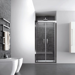 Quadro 02 | Shower screens | Idea Group