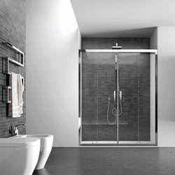 Quadro 04 | Shower screens | Idea Group