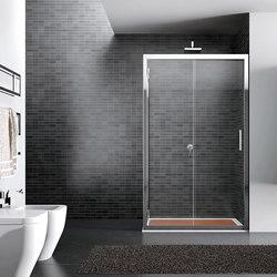 Quadro 08 | Shower screens | Idea Group