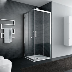 Quadro 10 | Shower screens | Idea Group