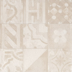 Beton | Joie Decoro Ornement | Floor tiles | Ceramica Magica