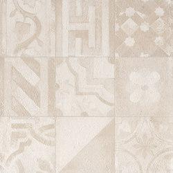 Beton | Joie Decoro Ornement | Piastrelle/mattonelle per pavimenti | Ceramica Magica
