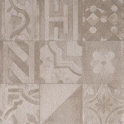 Beton | Provence Decoro Ornement | Floor tiles | Ceramica Magica