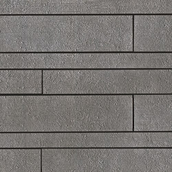 Beton | Metro Brick wall | Mosaicos | Ceramica Magica