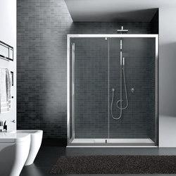 Quadro 13 | Shower screens | Idea Group
