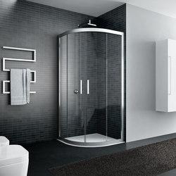 Quadro 16 | Shower screens | Idea Group