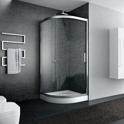 Quadro 18 | Shower screens | Idea Group