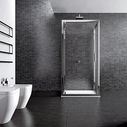 Quadro 20 | Shower screens | Idea Group