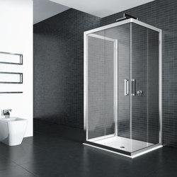 Quadro 24 | Shower screens | Idea Group