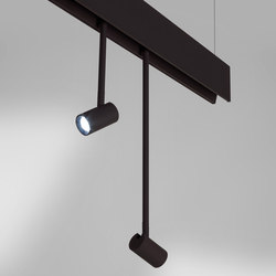 Anvil System | Lampade spot a LED | B.LUX