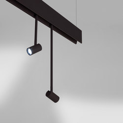 Anvil System LED Spotlight | Lampade spot a LED | B.LUX