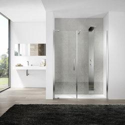 Slim 01 | Shower screens | Idea Group