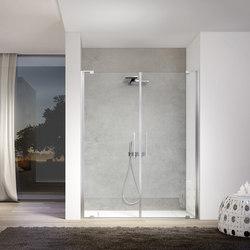 Slim 02 | Shower screens | Idea Group