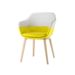 crona 6367/A | Chairs | Brunner