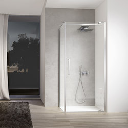 Slim 05 | Mamparas para duchas | Idea Group