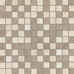 Blend Stone | Mosaic C | Mosaïques céramique | TERRATINTA GROUP