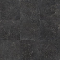 Blues | Nero | Floor tiles | TERRATINTA GROUP