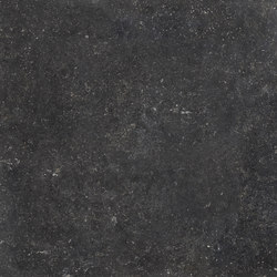 Blues | Nero | Floor tiles | Ceramica Magica