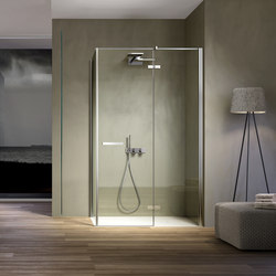 Smart 04 | Mamparas para duchas | Idea Group