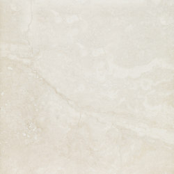 Cross Cut | White | Carrelage pour sol | Ceramica Magica