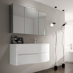 Smyle 07 | Mirror cabinets | Idea Group
