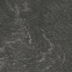 Quartz | Black | Piastrelle/mattonelle per pavimenti | Ceramica Magica
