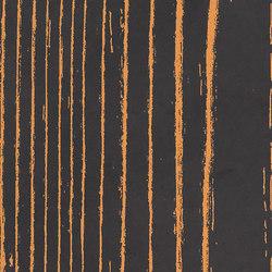 Uonuon black negative arancio 1 | Carrelage céramique | 14oraitaliana