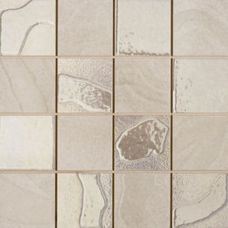 Home Decor Quadra perla | Ceramic mosaics | APE Grupo