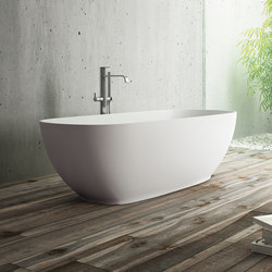 Oval freestanding | Bathtubs | Idea Group