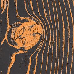 Uonuon black negative arancio 2 | Facade panels | 14oraitaliana