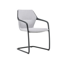 ray Chair 9207/A | Visitors chairs / Side chairs | Brunner