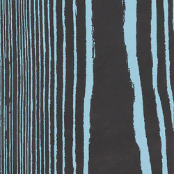 Uonuon black negative azzurro 1 | Carrelage céramique | 14oraitaliana