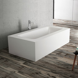 Equal panelled | Free-standing baths | Idea Group