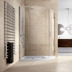 Vela_Box 2 lati_01 | Shower cabins / stalls | Idea Group