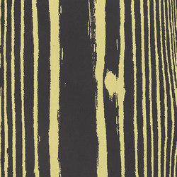 Uonuon black negative giallo 2 | Facade panels | 14oraitaliana