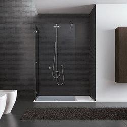 Walkin_Box 2 lati_02 | Shower screens | Idea Group