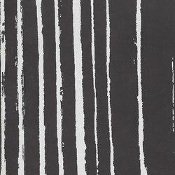 Uonuon black negative nero | Carrelage céramique | 14oraitaliana