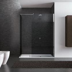 Walkin_Box 2 lati_03 | Shower screens | Idea Group