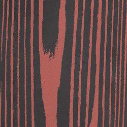 Uonuon black negative rosso 2 | Ceramic tiles | 14oraitaliana