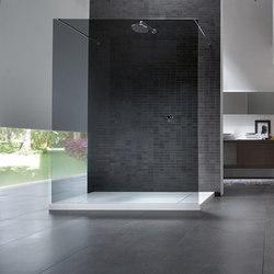 Walkin_Box 3 lati_05 | Shower screens | Idea Group