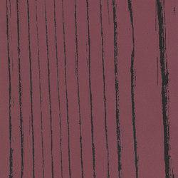 Uonuon black positive viola2 | Ceramic tiles | 14oraitaliana