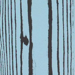 Uonuon black positive azzurro | Baldosas de cerámica | 14oraitaliana