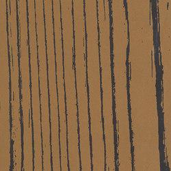 Uonuon black positive marrone | Ceramic tiles | 14oraitaliana