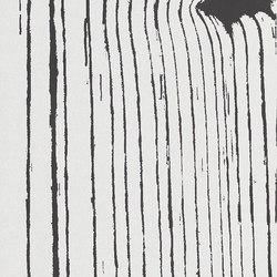 Uonuon black positive bianco | Ceramic tiles | 14oraitaliana