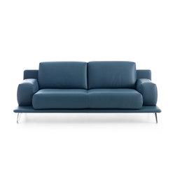 Paleta | Lounge sofas | Leolux