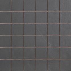 Home Malla graphite | Ceramic mosaics | APE Grupo